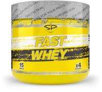 Протеин Steelpower Iso Whey (300г, малина) -