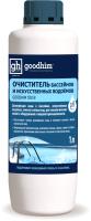 Средство для бассейна дезинфицирующее GoodHim 550b (1л) -