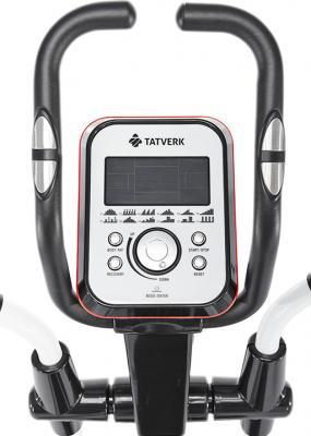 Эллиптический тренажер Tatverk Control K13M - дисплей