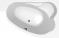 Ванна акриловая Cersanit Kaliope 170x110 R / S301-115 (с ножками) -
