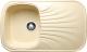Мойка кухонная Granicom G005-06 (шампань) -