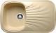 Мойка кухонная Granicom G005-07 (сахара) -