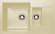 Мойка кухонная Granicom G012-07 (сахара) -