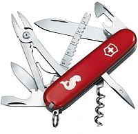 Нож швейцарский Victorinox Angler 1.3653.72 -