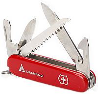 Нож туристический Victorinox Camper 1.3613.71 -