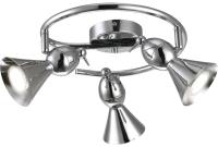 Люстра Arte Lamp Picchio Chrome A9229PL-3CC -