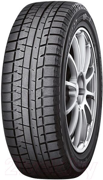 Купить Зимняя шина Yokohama, iceGUARD iG50 Plus 205/55R16 91Q, Россия