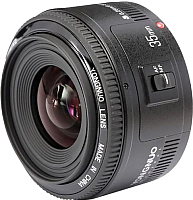 Широкоугольный объектив Yongnuo YN 35mm f/2 Canon EF -