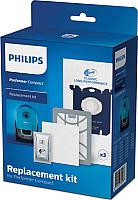 Комплект аксессуаров для пылесоса Philips FC8074/01 -
