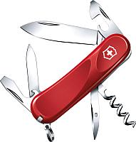 Нож швейцарский Victorinox Evolution 10 2.3803.E -