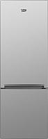 Холодильник с морозильником Beko RCSK250M20S -