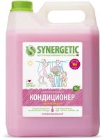 Ополаскиватель для белья Synergetic Биоразлагаемый. Аромамагия (5л) -