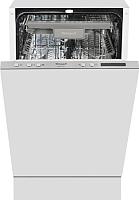 Посудомоечная машина Weissgauff BDW 4138 D -