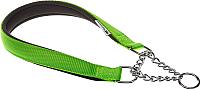 Ошейник-полуудавка Ferplast Daytona CSS15/40 (зеленый) -