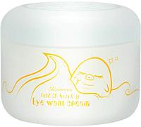 Крем для век Elizavecca  Gold CF-Nest B-Jo Eye Want Cream c экстрактом ласточкин. гнезда (100мл) -