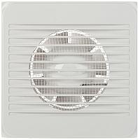 Вентилятор вытяжной Event 100С (с обратным клапаном) -