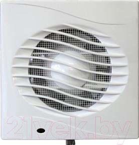 Вентилятор вытяжной Event Волна 100С (с обратным клапаном)