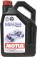 Моторное масло Motul Hybrid 0W20 / 107142 (4л) -