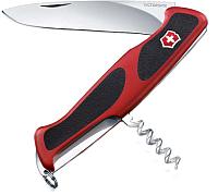 Нож туристический Victorinox Ranger Grip 52 0.9523.C -