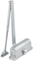 Доводчик с рычагом Notedo DC-100 Легкий характер (серебро) -