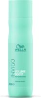 Шампунь для волос Wella Professionals Invigo Volume для придания объема (250мл) -