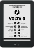 Электронная книга Onyx Boox Volta 3 (черный) -