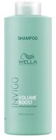 Шампунь для волос Wella Professionals Invigo Volume Для объема волос (1л) -