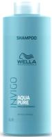 Шампунь для волос Wella Professionals Invigo Aqua Pure (1л) -