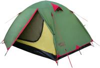 Палатка Tramp Tourist 2 V2 / TLT-004s (Sand) -