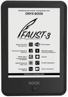 Электронная книга Onyx Boox Faust 3 (черный) -
