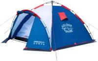 Палатка Golden Shark Varzuga 3 Plus / GS-VA-3+ -