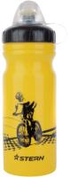 Бутылка для воды Stern ESTBO0162O / S19ESTBO016-2O (желтый) -
