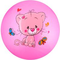 Мяч детский Zabiaka Котятки / 4761876 -