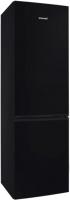Холодильник с морозильником Snaige RF58SM-S5JJ2F -