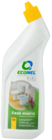 Чистящее средство для ванной комнаты Econel Хвоя тайги для сантехники (750мл) -