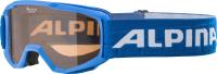 Очки горнолыжные Alpina Sports Alpina Piney / A7268481-81 (синий) -