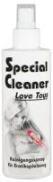 Средство для очищения интимных игрушек Orion Versand Special Cleaner Love Toys (200мл) -