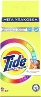 Стиральный порошок Tide Для чувствительной кожи (автомат, 9кг) -
