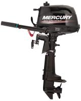 Мотор лодочный MERCURY F5MH / 1F05201BL -