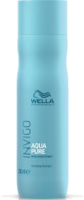 Шампунь для волос Wella Professionals Invigo Aqua Pure (250мл) -