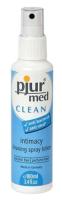 Средство для очищения интимных игрушек Pjur Med / 13540-01 (100мл) -