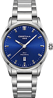 Часы наручные мужские Certina C024.410.11.041.20 -