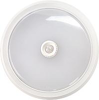 Светильник ETP СПП 8W 2012S 4000К IP54 (с датчиком движения) -