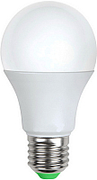 Лампа ETP A72 15W E27 6000K -