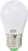 Лампа ETP G45 6W E27 3000K -