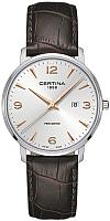 Часы наручные мужские Certina C035.410.16.037.01 -