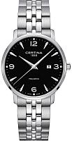Часы наручные мужские Certina C035.410.11.057.00 -