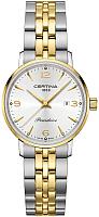 Часы наручные женские Certina C035.210.22.037.02 -