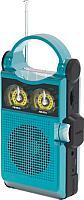 Радиоприемник Ritmix RPR-333 (бирюзовый) -