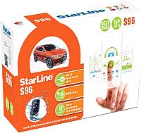 Автосигнализация StarLine S96 BT 2can 2lin GSM -